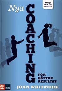 Nya coaching för bättre resultat