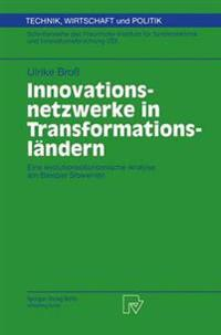 Innovationsnetzwerke in Transformationsländern