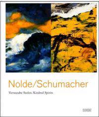 Emil Nolde & Emil Schumacher
