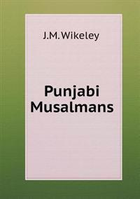 Punjabi Musalmans