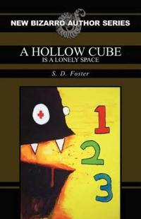 A Hollow Cube Is a Lonely Space