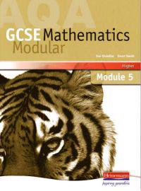 AQA GCSE Maths Higher Module 5