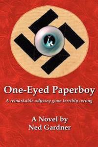 One-eyed Paperboy