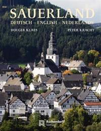 Sauerland: Deutsch - English - Nederlands