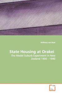 State Housing at Orakei