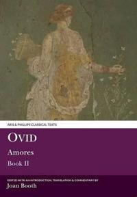 Ovid: Amores Book II