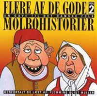 Flere af de gode gamle molbohistorier, 2