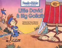 Little David and Big Goliath