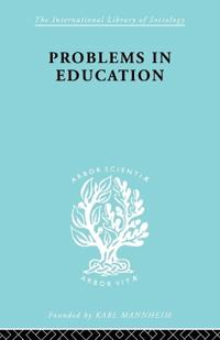 Problems in Education