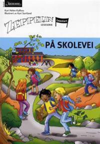 På skolevei; norsk for barnetrinnet