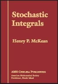 Stochastic Integrals