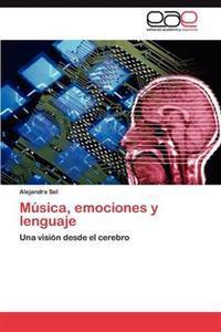 Musica, Emociones y Lenguaje