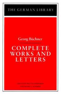 Complete Works and Letters