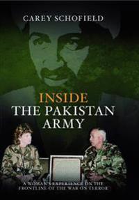 Inside the Pakistan Army