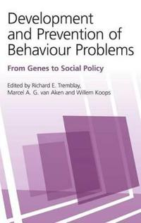 Development and Prevention of Behaviour Problems