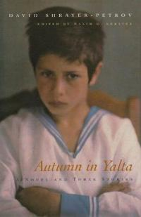 Autumn in Yalta