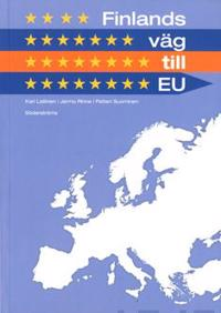 Finlands väg till EU
