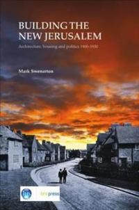 Building the New Jerusalem