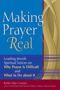 Making Prayer Real