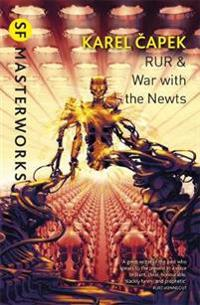 RURWar with the Newts