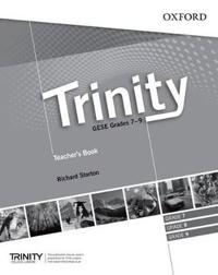 Trinity Graded Examinations in Spoken English (GESE): Grades 7-9: Teacher's Pack