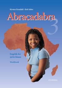 Abracadabra 3-Workbook