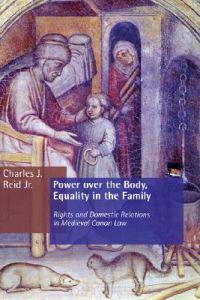 Power Over The Body, Equality In The Family
