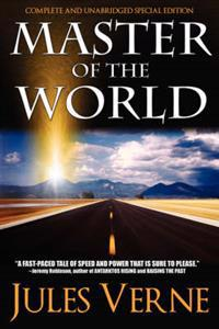 Master of the World - Special Edition