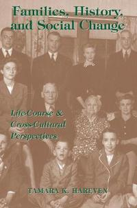 Families, History And Social Change