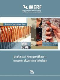 Disinfection of Wastewater Effluent