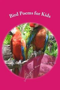 Bird Poems for Kids