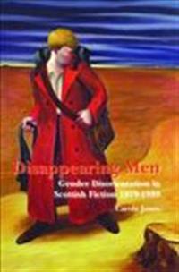 Disappearing Men