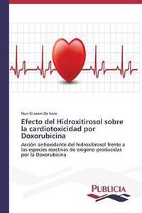 Efecto del Hidroxitirosol Sobre La Cardiotoxicidad Por Doxorubicina