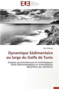 Dynamique S�dimentaire Au Large Du Golfe de Tunis