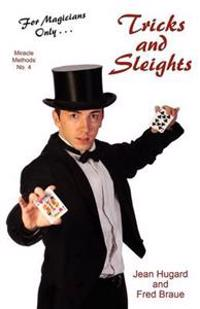 For Magicians Only