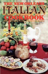 New Orleans Italian Cookbook, The