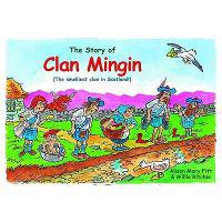 Clan Mingin