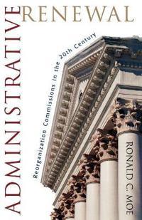 Administrative Renewal