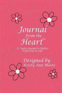 Journal from the Heart: Whimsical Flowers