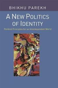 A New Politics of Identity