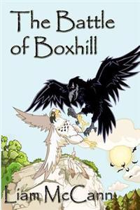 The Battle of Boxhill
