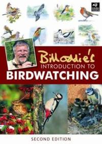 Bill oddies introduction to birdwatching