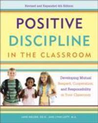 Positive Discipline In The Classroom