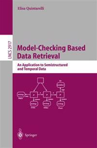 Model-Checking Based Data Retrieval