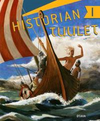 Historian tuulet 1