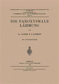 Die Paroxysmale L hmung
