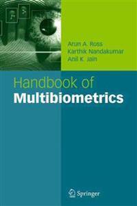 Handbook Of  Multibiometrics