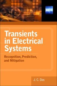 Transients in Electrical Systems