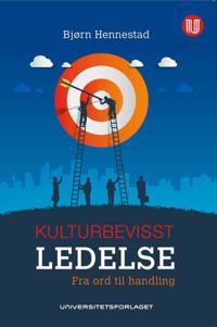 Kulturbevisst ledelse - Bjørn W. Hennestad pdf epub