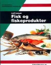 Fisk og fiskeprodukter